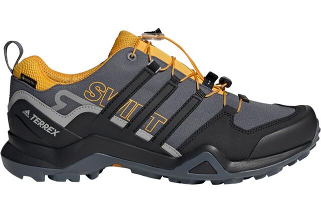 adidas TERREX Swift R2 GTX Chaussures Homme, onix